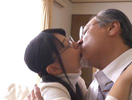 Mouthwatering diva Airi Sato takes it doggy position from amoral buddy