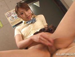 Slutty Ayu Sakurai getting spoon fucked so unfathomable