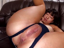 Ravishing big titted Arisa got covered with oil and fucked like never previous to