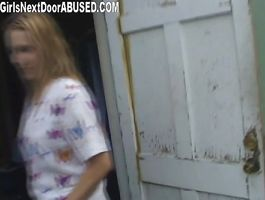 Startling Melanie poses on web camera and gets her wet cooter spoiled