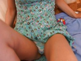 Lusty diva gags and chokes on a stiff shaft