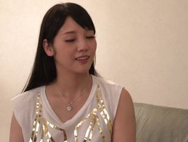 Marvelous princess Rei Mizuna eagerly jumps on a dissolute boyfriend's jock