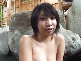 Striking busty girlie with perfect body enjoys riding a pulsating penis