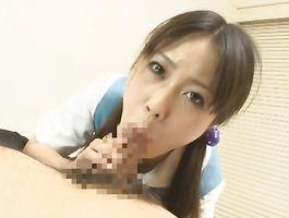 Amazing girl Nao Mizuki enjoys riding a strong and hard dick