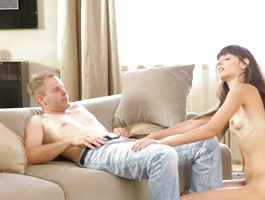 Insatiable Yozi cant wait to be drilled hard